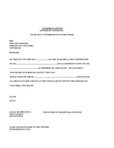 Pin Appointment Letter Sample Malaysia Despardescom