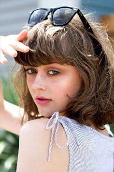 Korean Actress Hairstyles Ideas