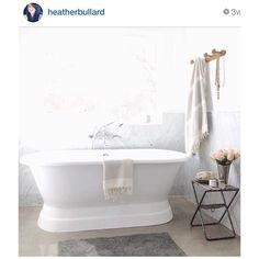 Love everything about @heatherbullard beautiful home she built.  Her bathrooms are so beautiful.  @heatherbullard