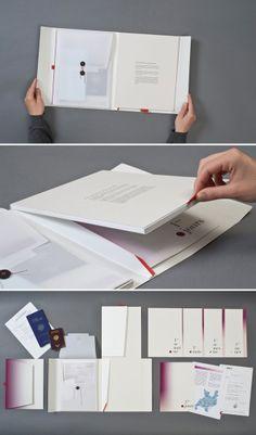 CeQuiReste_03_carpeta Self Promotion Design, Dissertation Layout, Brochure Folds, Buch Design, Folder Design, Promotional Design, Publication Design, Book Layout, Book Binding