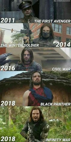 Geek Discover Sebastian Stan as James Buchannan Barns Bucky The Winter Soldier White Wolf Marvel Funny Marvel Dc Comics Marvel Movies Marvel Heroes Marvel Avengers Bucky And Steve Winter Soldier Bucky Dc Memes Stan Lee Marvel Funny, Marvel Dc Comics, Marvel Heroes, Marvel Movies, Marvel Avengers, Winter Soldier Bucky, Dc Memes, Stan Lee, Marvel Universe