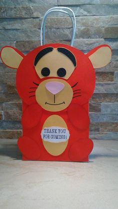 Winnie the Pooh Bolsas para Dulces set de 12 pcs, Winnie Phoo, Winnie The Pooh, Bear Theme, Pooh Bear, Baby Shower Gender Reveal, 2nd Birthday Parties, Gifts For Mum, Baby Shower Decorations, Halloween Party