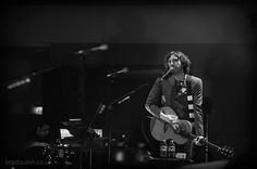 Snow Patrol Waterfront Hall Belfast Christmas 2012