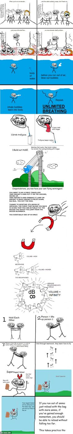 Troll physics of mine part 1. I'll post 3 more parts if this one will succeed.