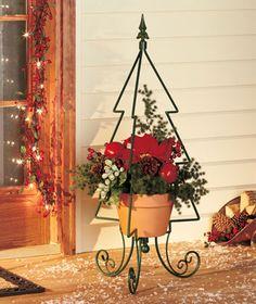 ABC catalog garden decor