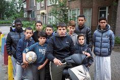 De prinsen van Amsterdam-Noord | VICE | Netherlands