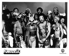 Parliament/Funkadelic.  My buddy won tix on a radio show.  We were the only white folk there and loving it.