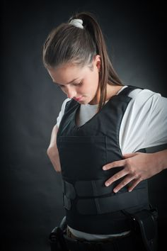 Does Getting Shot While Wearing Body Armor Leave a Bruise? | The Writer's Guide to Weapons