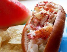 #lobster #rocklobster #toronto #mouthwatering #lobstersandwich #wheretoeatintoronto