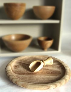 Spoon Knife, Chopping Boards, Wood, Kitchen, Ideas, Cooking, Woodwind Instrument, Timber Wood, Kitchens