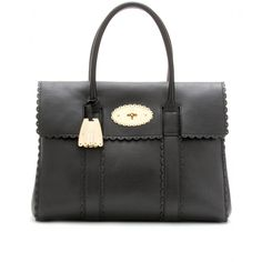 Mulberry - COOKIE BAYSWATER LEATHER BAG