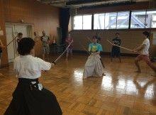 Samurai Experience Class by Field Trip+