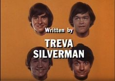 """Who Wrote The Monkees? – """"I've Got a Little Song Here"""" written by Treva Silverman"""