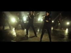 LACUNA COIL - I Like It (OFFICIAL VIDEO).  Not my favorite song by them, but I love the video.