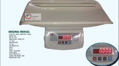 Here is our best quality DIGITAL BABY WEIGHING SCALE product. You can place your order today from Original Medical Equipment with best price.   www.original-medical.com  MEASURING CAPACITY: 15 Kgs. GRADUATION 05 gm CALIBRATION AUTO AUTO ZERO TRACKING AVAILABLE HOLD FACILITY LARGE WEIGHING PAN MEASURING PAN
