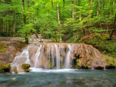 Waterfall, Travel, Outdoor, Europe, Outdoors, Trips, Traveling, Waterfalls, Outdoor Games