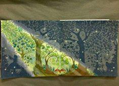 Secret Garden Coloring Pages Secret Garden Coloring Book, Coloring Book Art, Colouring Pages, Adult Coloring, Enchanted Forest Book, Enchanted Forest Coloring Book, Enchanted Garden, Lost Ocean, Johanna Basford Secret Garden