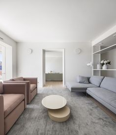 Galeria de Apartamento AMC / rar studio - 16