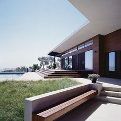 Cary Bernstein Architect Ridge House - modern - exterior - san francisco - Cary Bernstein Architect