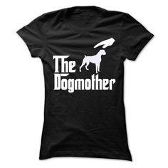 The Dogmother Boxer T-Shirt Hoodie Sweatshirts ooe. Check price ==► http://graphictshirts.xyz/?p=88431