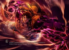 MONKEY D. DRAGON - the Revolutionary leader and the World Government's greatest enemy in One Piece!Monkey D Luffy's father and Garp's son he is such a beast! Cant wait to see him in action! Who has...