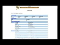 http://www.youtube.com/watch?v=bgzvLlc5yxQ -  Official search page: http://cjis.in/i1680 All Marion County Jails: http://www.countyjailinmatesearch.com/marion-county-jails.html
