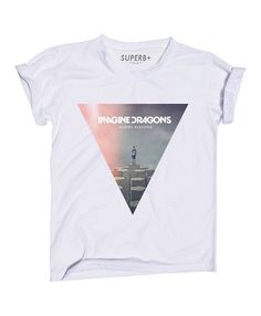 Imagine dragon t-shirt