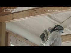 Dangers of spray foam insulation the national youtube renovation nightmare spray foam insulation x nightmare what can happen if its not installed solutioingenieria Choice Image