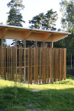 SHORT: In the wake of the terrorist attacks on Utøya 22 July 2011, Blakstad Haffner Arkitekter / Fantastic Norway was engaged to create a strategy for the re...