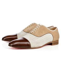 9ed5f3ea46d Greggo Orlato Flat - Red Bottom Christian Louboutin Shoes Cheap Red Bottom  Heels