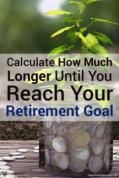 Simple Retirement Savings Calculator – Easy To Use – Finance tips, saving money, budgeting planner Retirement Cards, Saving For Retirement, Early Retirement, Retirement Planning, Retirement Funny, Party Planning, Retirement Savings Calculator, Financial Tips, Financial Literacy