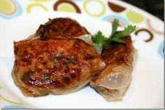Cook Lisa Cook: Pork Dumplings with Rice Wrappers Gluten Free Dumplings, Dumpling Recipe, Real Food Recipes, Free Recipes, Healthy Recipes, Rice Paper Recipes, Rice Paper Wrappers, Gluten Free Rice, Meal Ideas