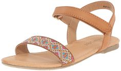 Report Cornish Slingback Sandal (Little Kid/Big Kid) ^^ For more information, visit now : Girls sandals