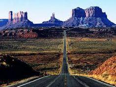 Entre Tombstone et Nogalès, au mile 88...