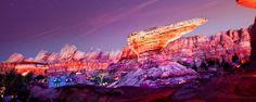cali disneyland california adventure park