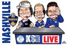 41 Best Celebrity Sightings Images Kentucky Sports Radio