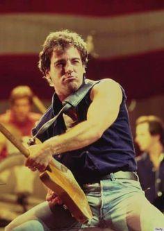 Bruce Springsteen : Photo