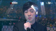 """This is MAMA Roy Kim"""" by super.v on Vimeo, the home for high quality videos and the people who love them. Roy Kim, Kpop, Rock, People, Hearts, Skirt, Locks, The Rock, Rock Music"""