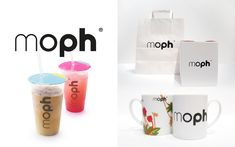We are a global and creative design studio in Geneva, Tokyo and Beijing. Plastic Coffee Cups, Frozen Coffee, Interior Architecture, Interior Design, Paper Bags, Tokyo Japan, Hospitality, Creative Design, Coffee Shop