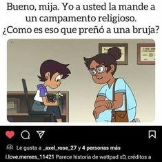 Cartoon Memes, Cartoons, House Meme, Adrien Y Marinette, House Fan, Imagenes My Little Pony, Anime Sketch, Owl House, Cute Disney