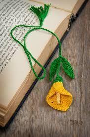 「bookmarker crochet」の画像検索結果