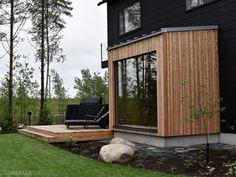 Seinäjoki Housing Fair 2016 Honka Markki