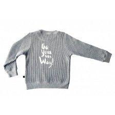 Ammehoela Sweater Sammy Kids