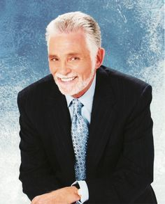 """David Hedison as Felix Leiter in """"Live and Let Die."""" 