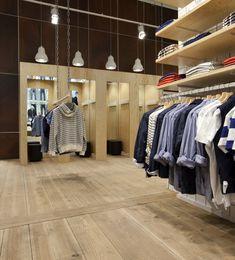 Retail Design | Shop Design | Fashion Store Interior Fashion Shops | Jill & Joy unisex fashion store by Riis Retail, Esbjerg   Denmark store design