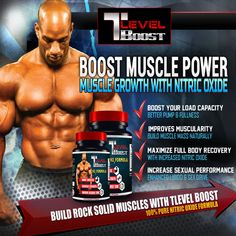 """""""Want To Maximize Your Muscle Building Results? Read Through This Review And Learn How"""""""