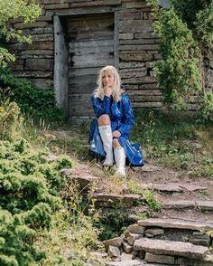 Vinyl Raincoat, Blue Raincoat, Pvc Raincoat, Wellies Rain Boots, Bronze, Latex, Rain Wear, Me As A Girlfriend, Farmer