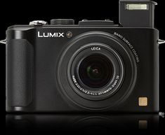 Panasonic Lumix DMC-LX7 Review: Page 1. Introduction: Digital Photography Review