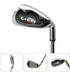 Pinemeadow Excel Strong Irons