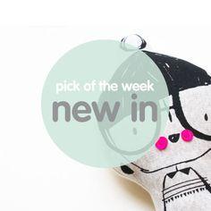 NEW! corby tindersticks AW14 collection #kids #corbytindersticks #prints #toys www.beeniebudsandco.com
